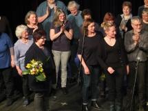 Blumen für Chorleitung und Klavier